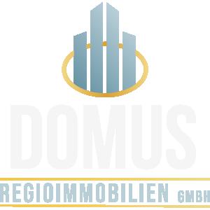 DOMUS Regioimmobilien Logo