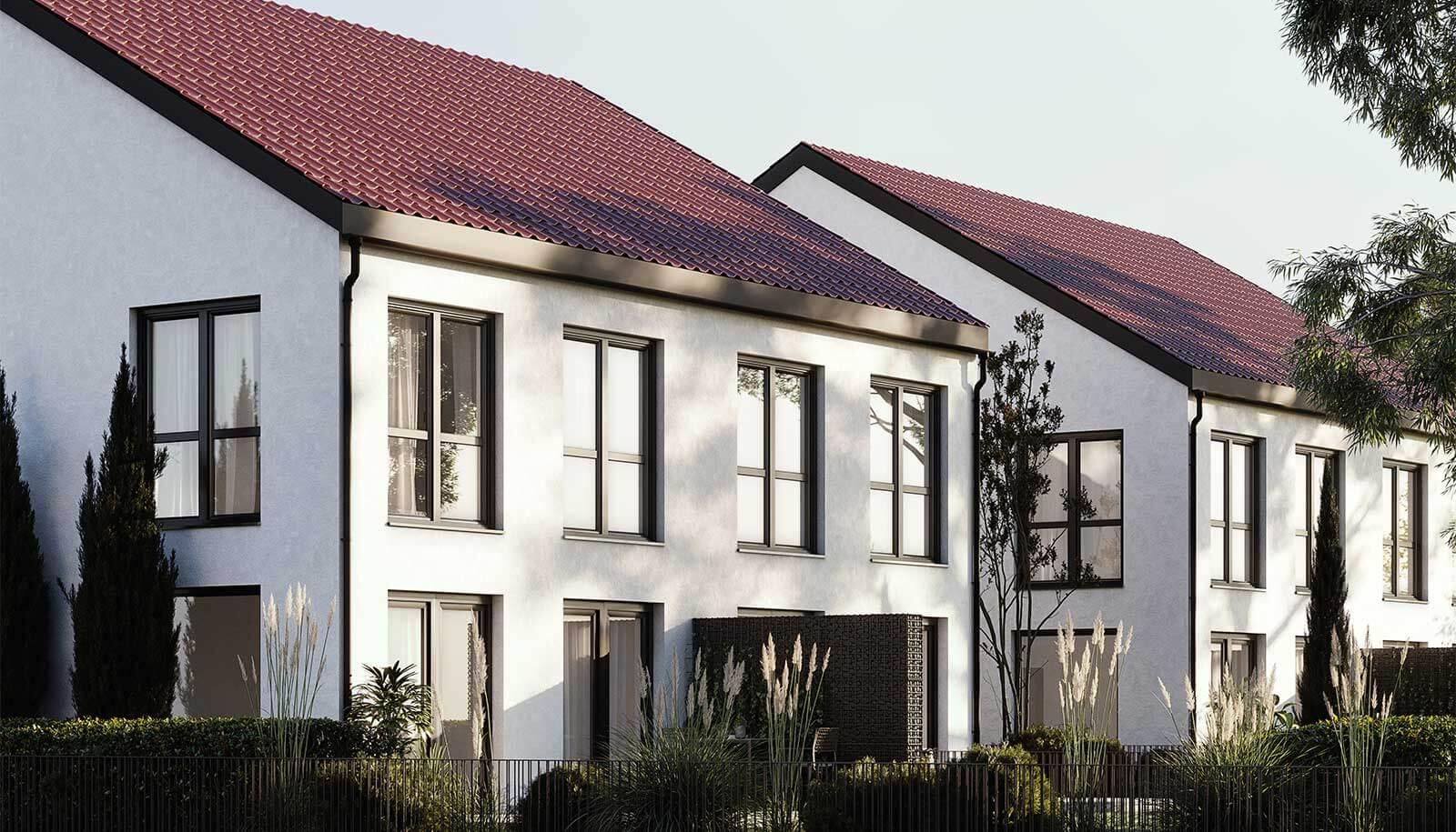 DOMUS Fuggerhäuser | DOMUS Regioimmobilien