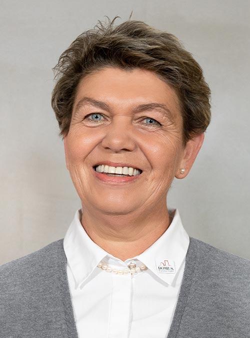 Inge Rucht