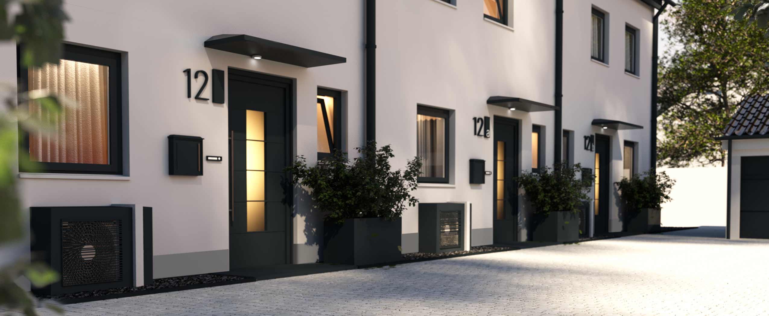 DOMUS Nova Ihr neues Zuhause DOMUS Regioimmobilien