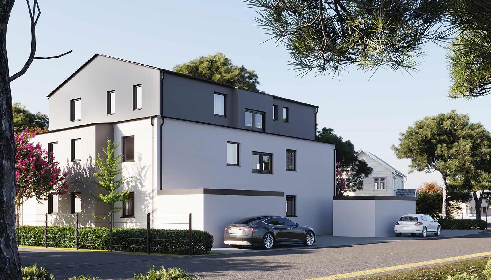 Wiespark | DOMUS Regioimmobilien